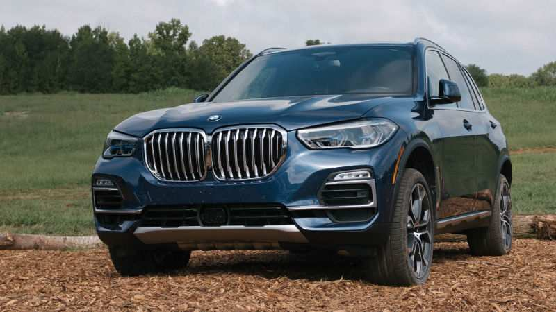 71 The Best 2020 BMW X5 Redesign And Concept
