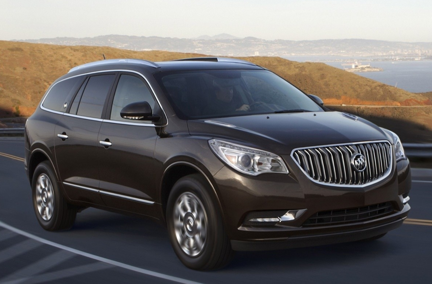 71 The Best 2020 Buick Anthem Specs