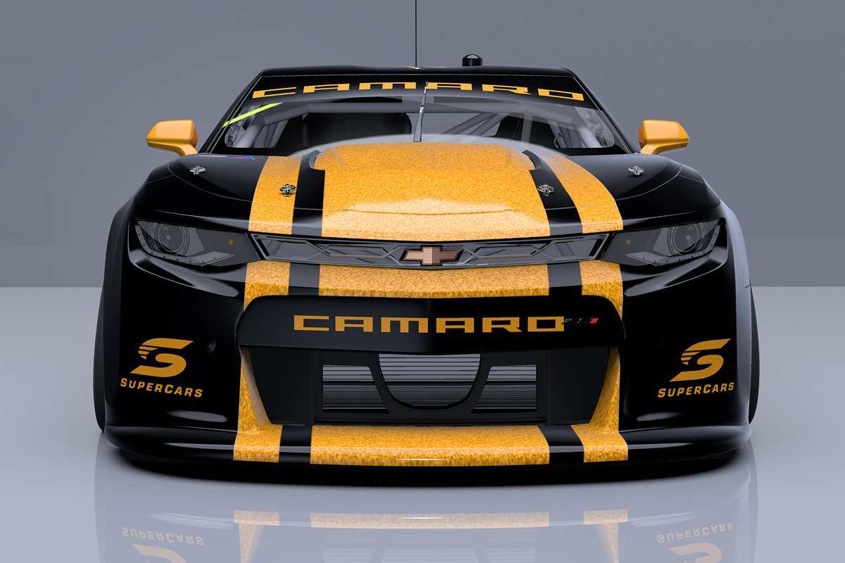 71 The Best 2020 Chevy Camaro Competition Arrival Release Date And Concept