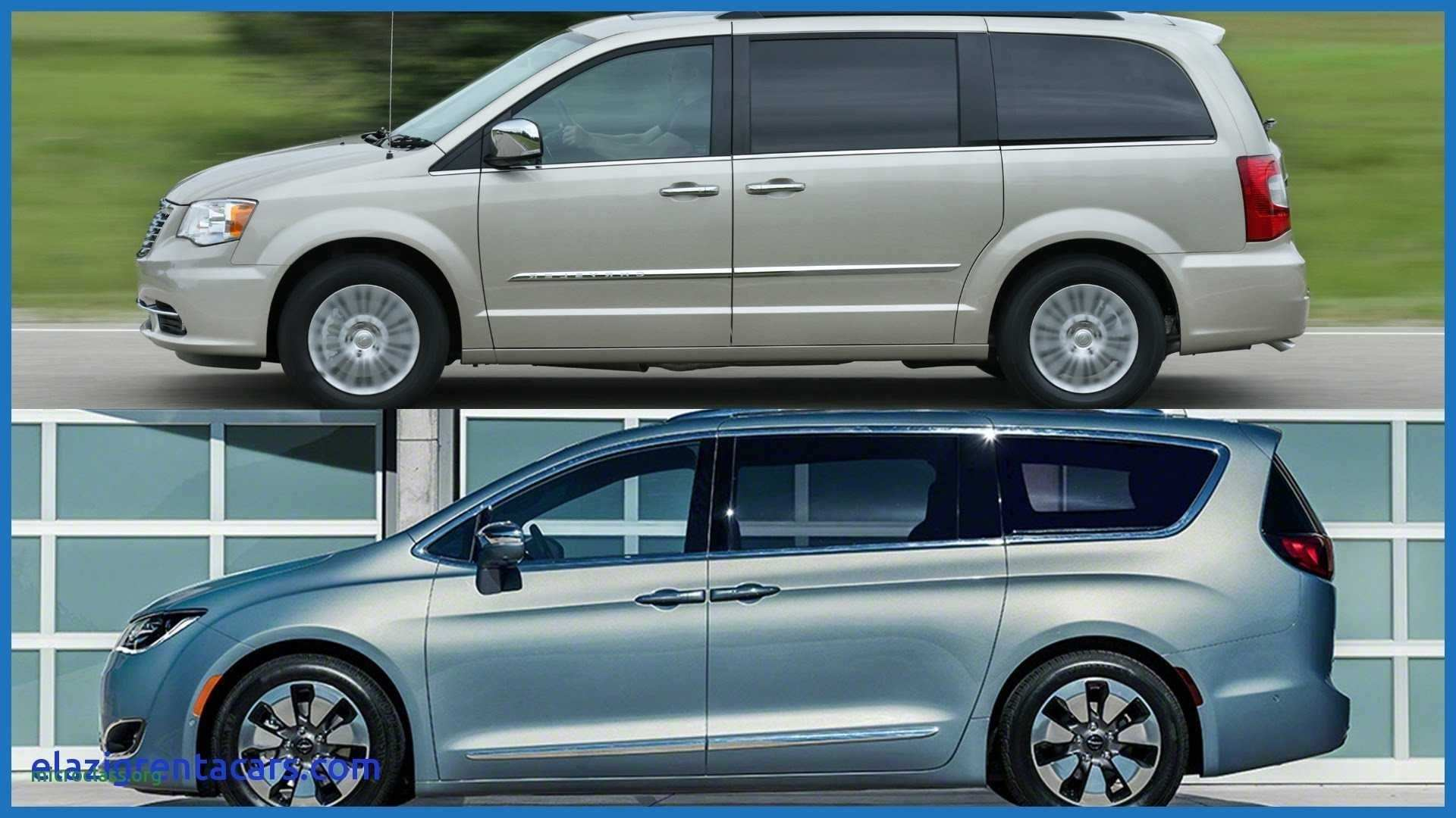 71 The Best 2020 Chrysler Town Country Pricing