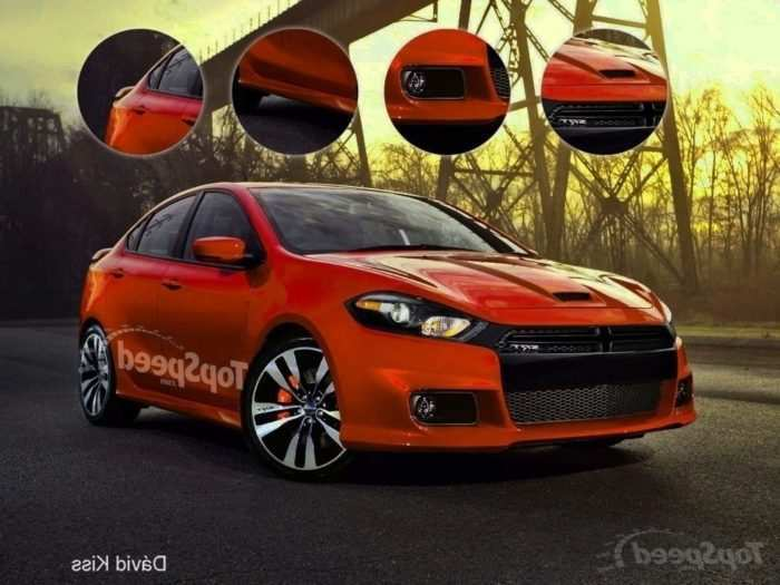 71 The Best 2020 Dodge Dart SRT Price