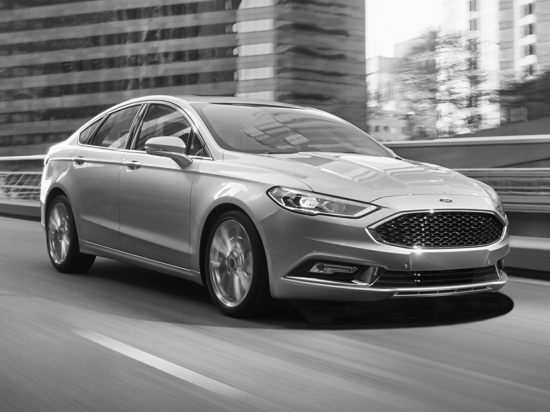 71 The Best 2020 Ford Fusion Energi Release