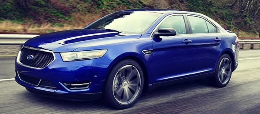 71 The Best 2020 Ford Taurus Sho Price And Review