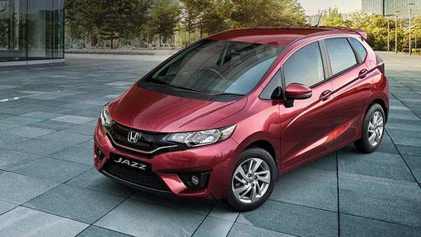 71 The Best 2020 Honda Jazz Wallpaper