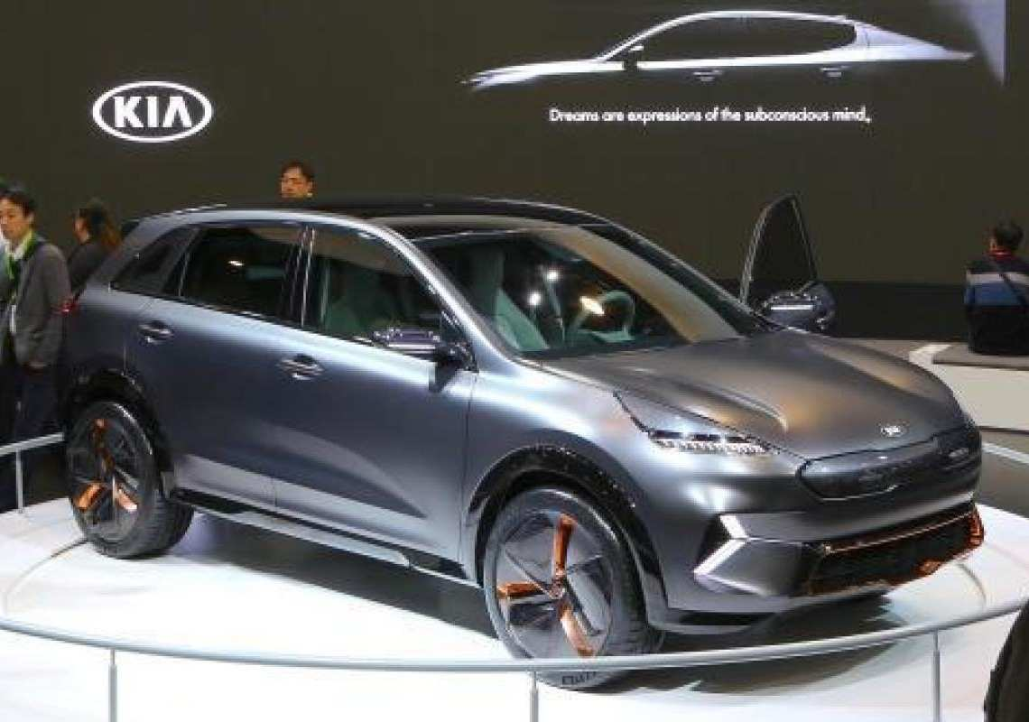 71 The Best 2020 Kia Sportage Release Date Prices