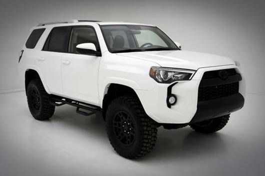 71 The Best 2020 Toyota 4Runner Pictures