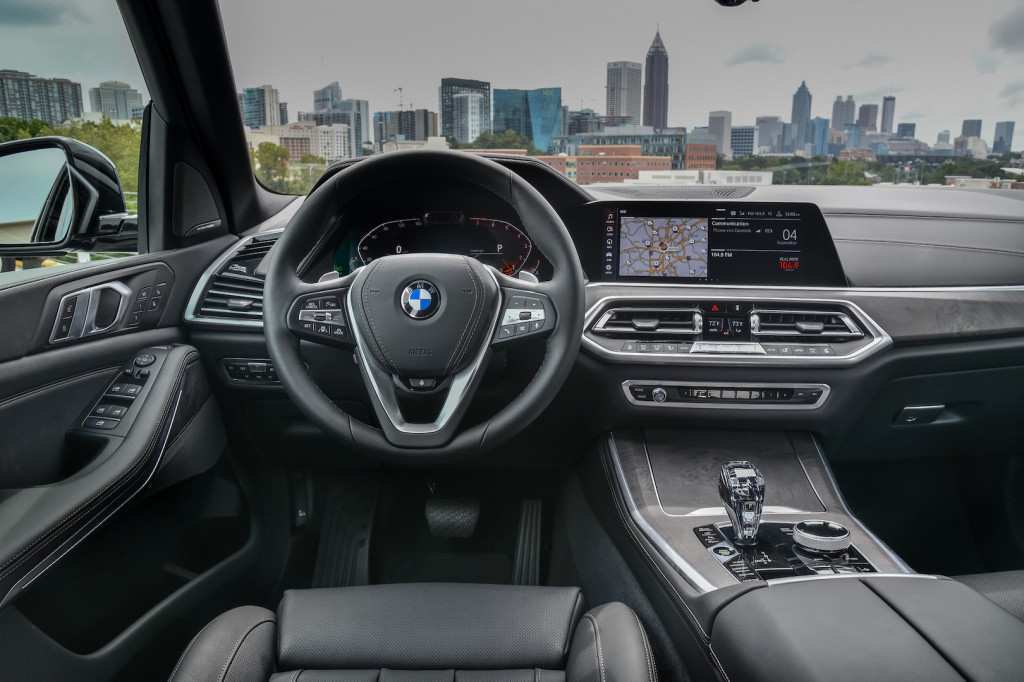 71 The Best BMW X62020 New Model And Performance