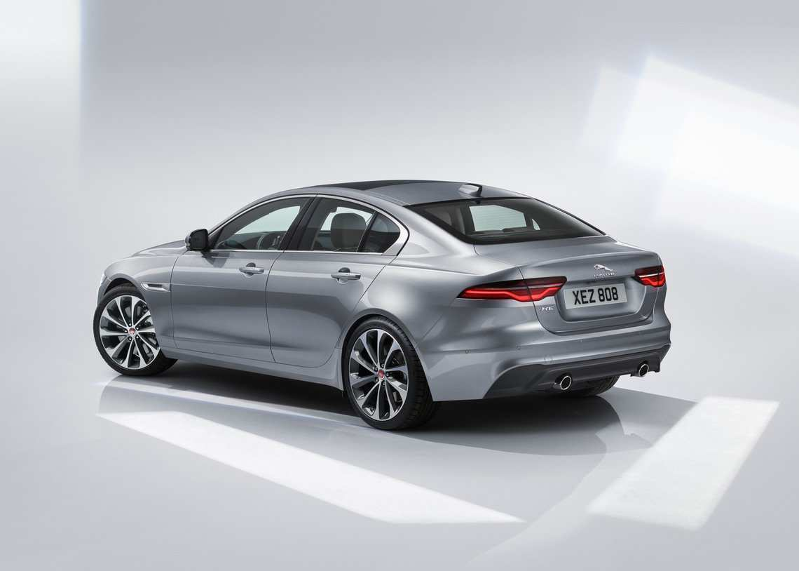 71 The Best Jaguar Xe 2019 Style