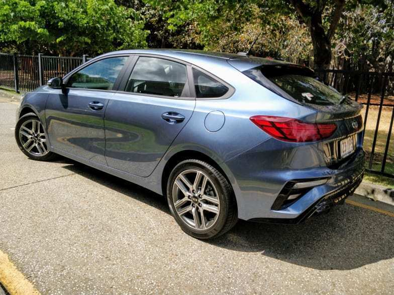 71 The Best Kia Cerato Hatch 2019 Images