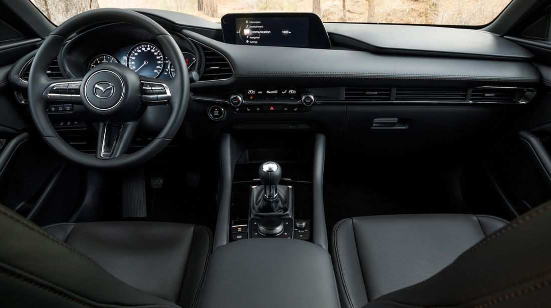 71 The Best Mazda 3 2019 Interior Pricing