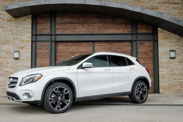 71 The Best Mercedes 2019 Gla Price