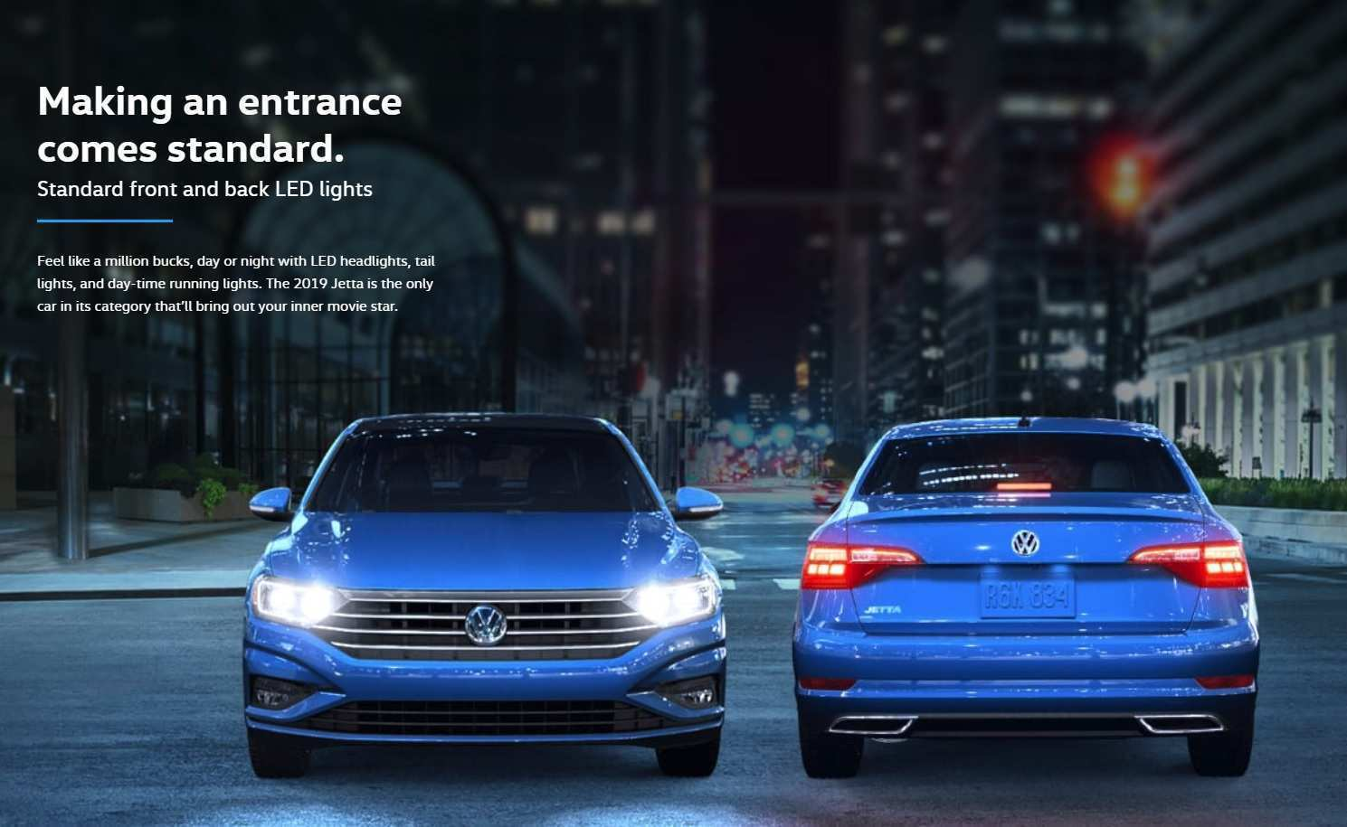 71 The Best Vw Jetta 2019 Canada Model