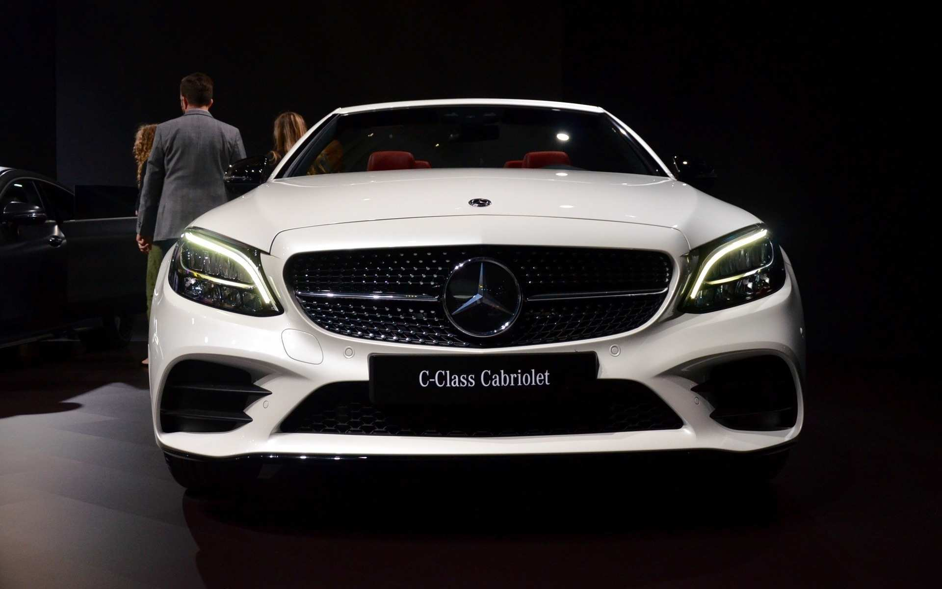 71 The Mercedes C Class Coupe 2019 Research New