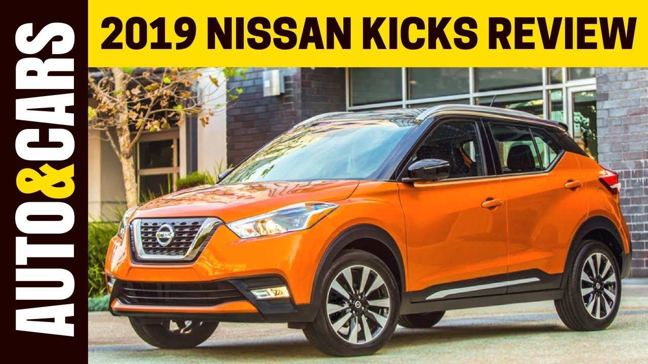 71 The Nissan Kicks 2019 Precio Pictures