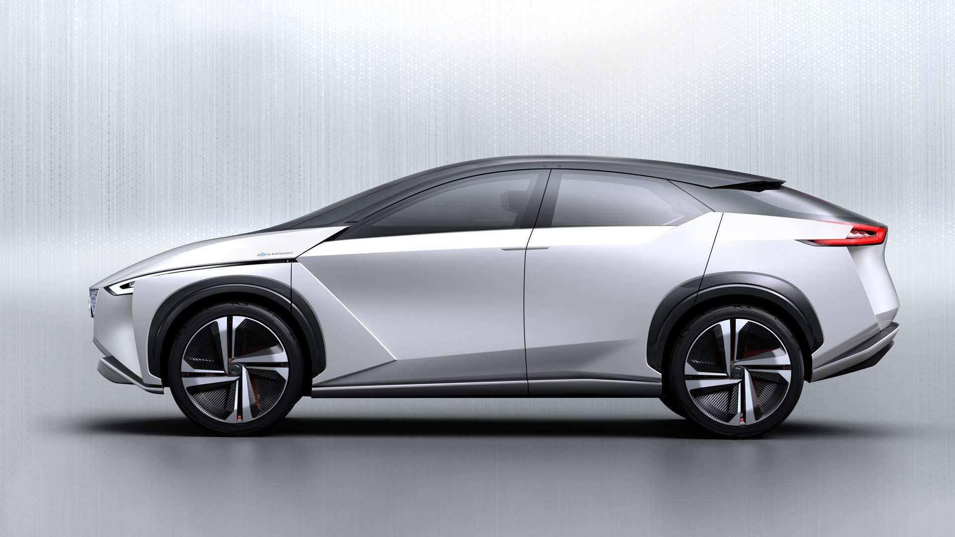71 The Nissan Leaf Suv 2020 Picture