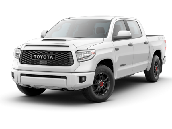 71 The Toyota Tundra Trd Pro 2019 Ratings
