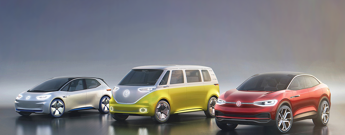 71 The Volkswagen Electric Car 2020 Release Date And Concept