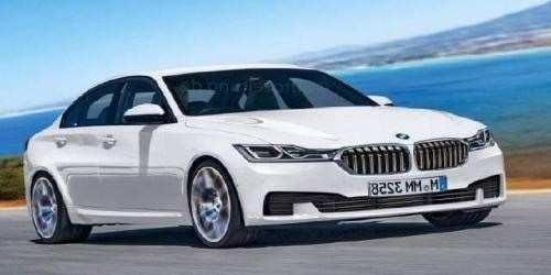 72 A 2019 BMW 335i Release