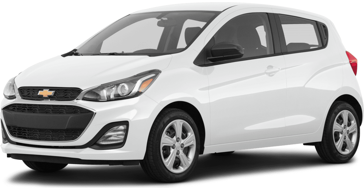 72 A 2019 Chevrolet Spark Images