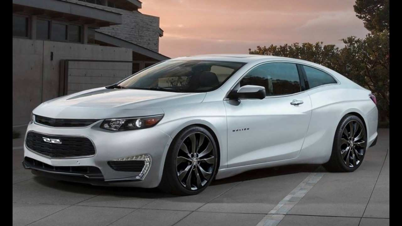 72 A 2019 Chevy Malibu Ss Pictures