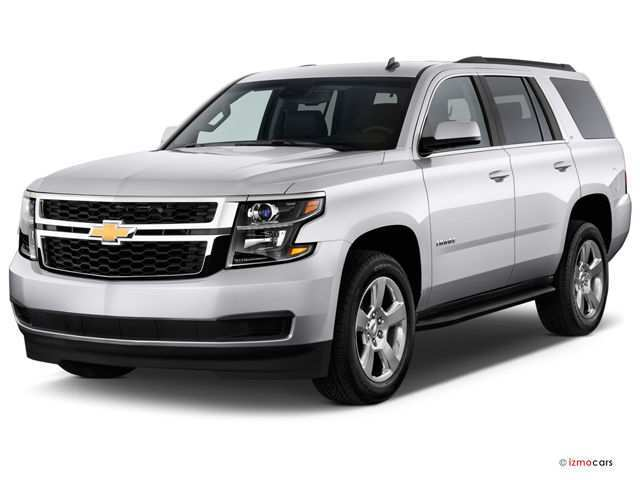 72 A 2019 Chevy Tahoe Ltz Picture