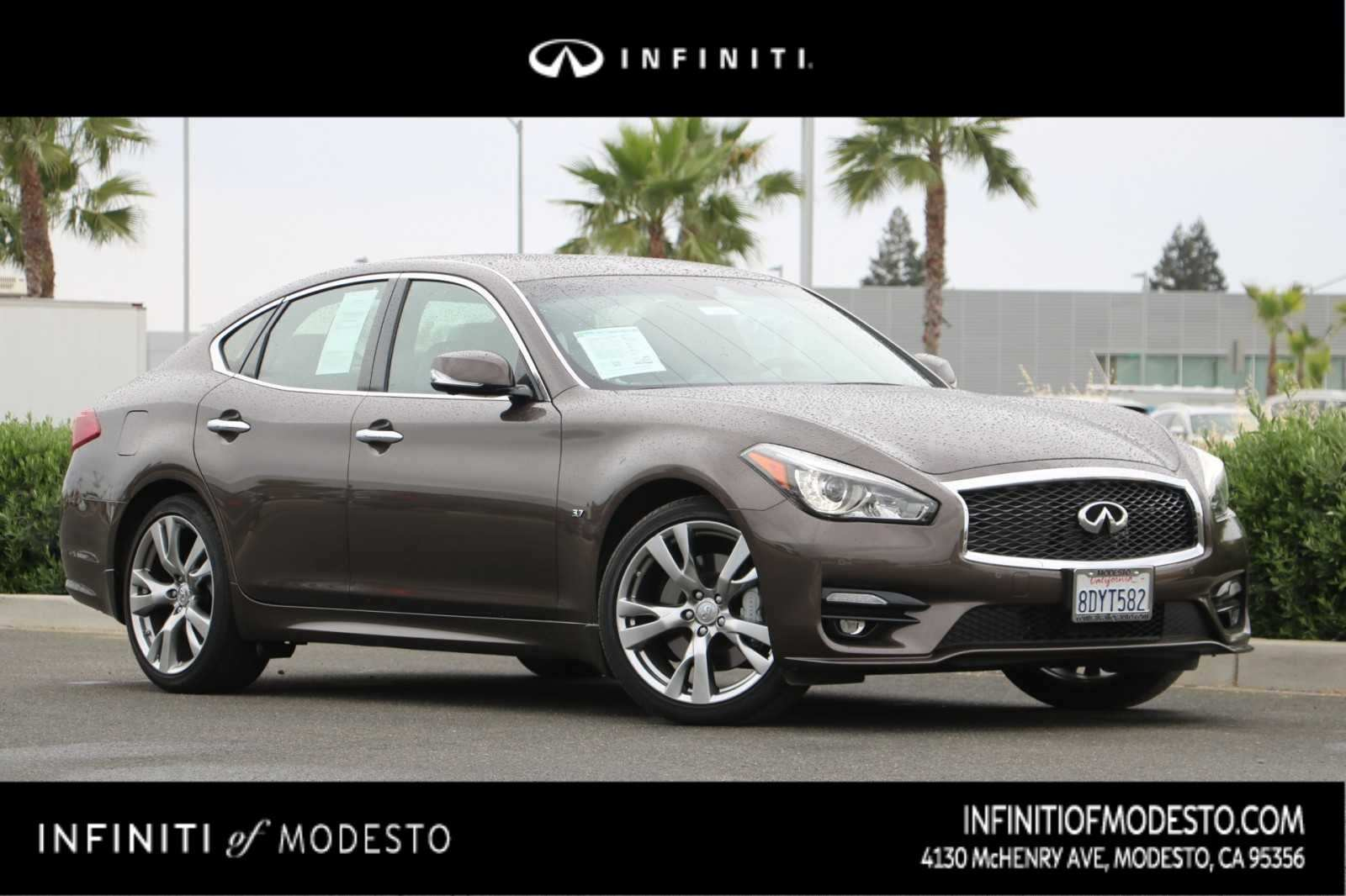 72 A 2019 Infiniti Q70 Research New