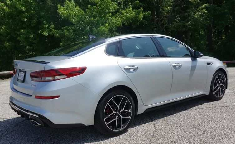 72 A 2019 Kia Optima Specs Pictures
