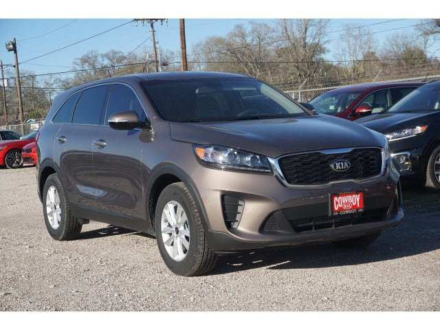 72 A 2019 Kia Sorento Trim Levels Reviews