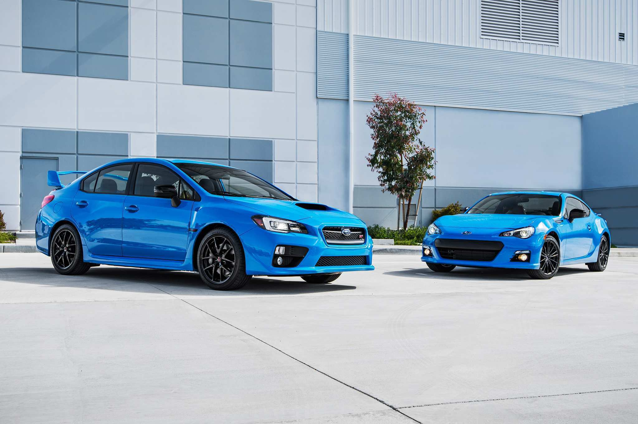 72 A 2019 Wrx Sti Hyperblue Redesign And Review