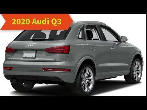 72 A 2020 Audi Q3 Usa New Review
