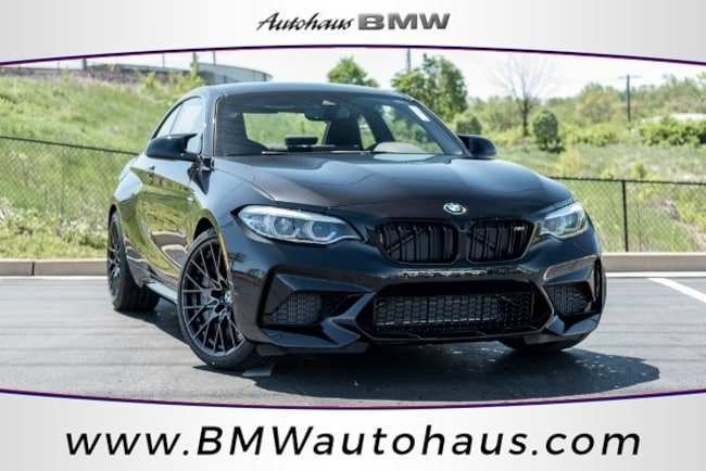 72 A 2020 BMW M2 Redesign And Review