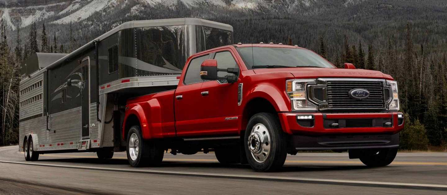 72 A 2020 Ford F450 Super Duty Redesign And Concept