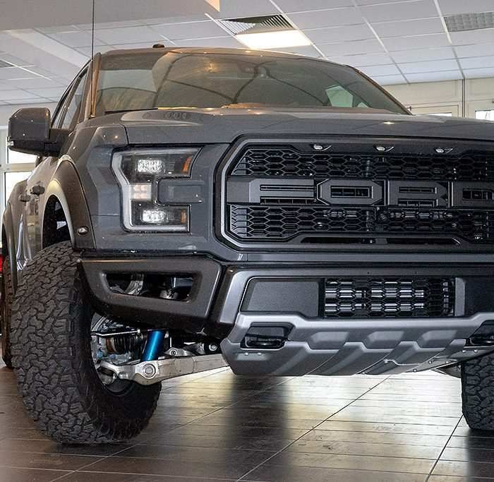 72 A 2020 Ford Svt Bronco Raptor Research New