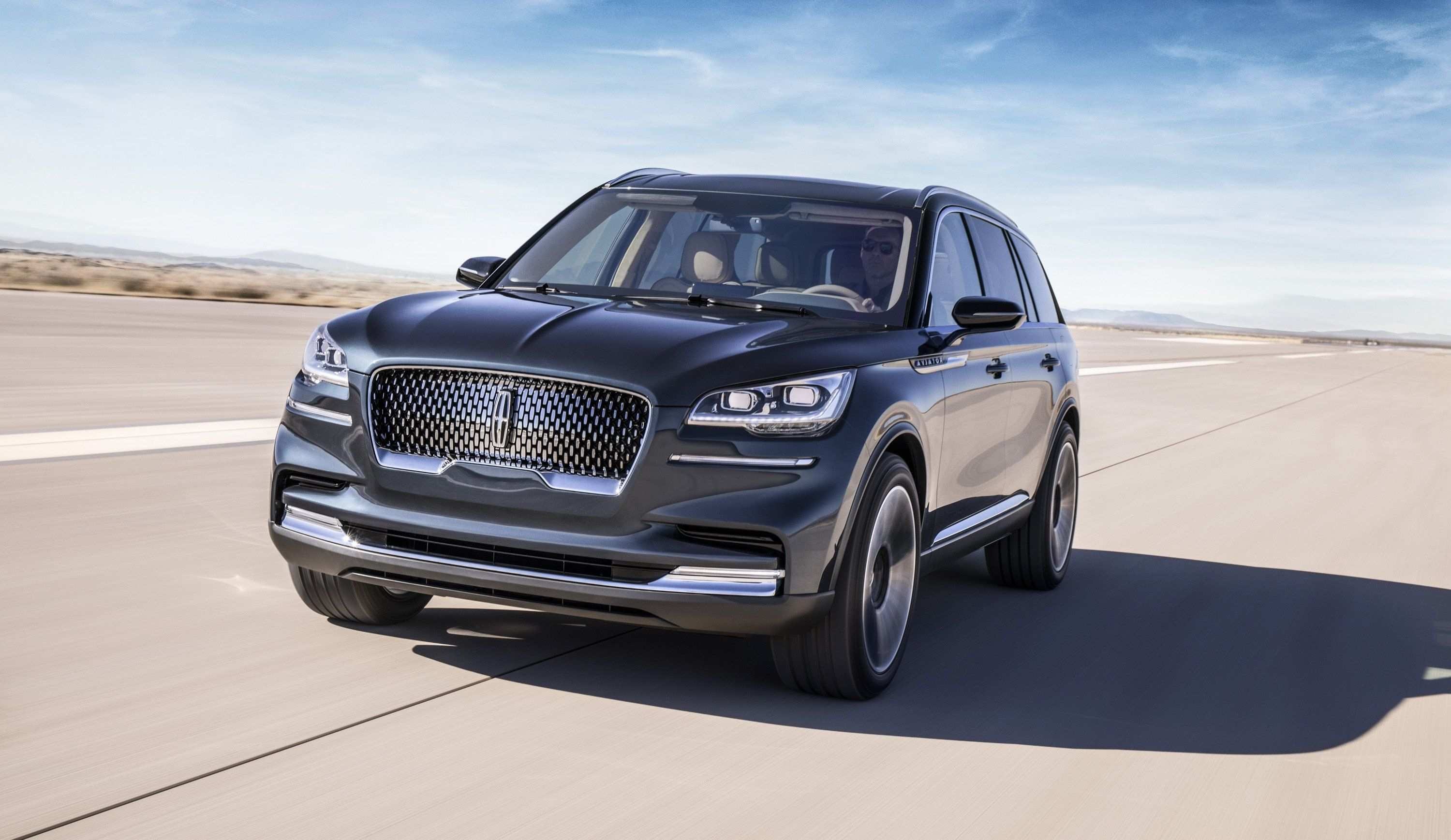 72 A 2020 Lincoln MKS Ratings