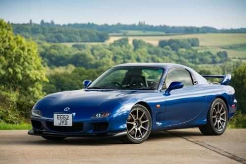 72 A 2020 Mazda RX7 Specs And Review