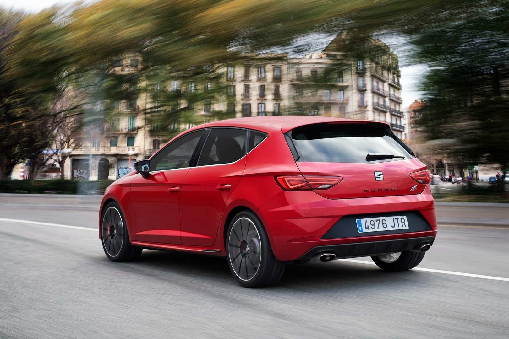 72 A 2020 Seat Ibiza Price Design And Review