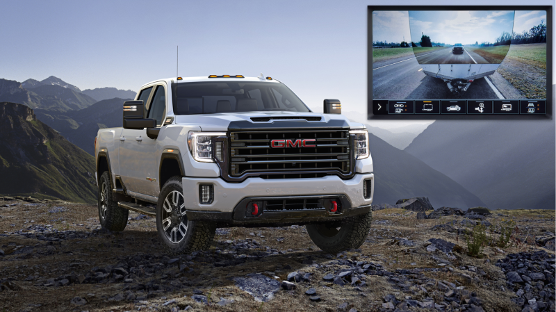 72 A GMC Truck Colors 2020 Performance