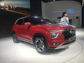72 A Hyundai Creta 2020 Performance And New Engine