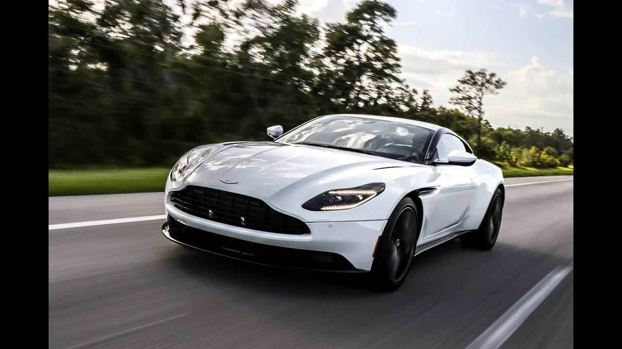 72 All New 2019 Aston Martin DB9 Configurations
