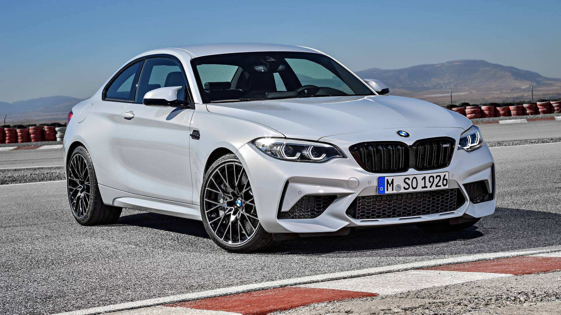 72 All New 2019 BMW M2 Rumors
