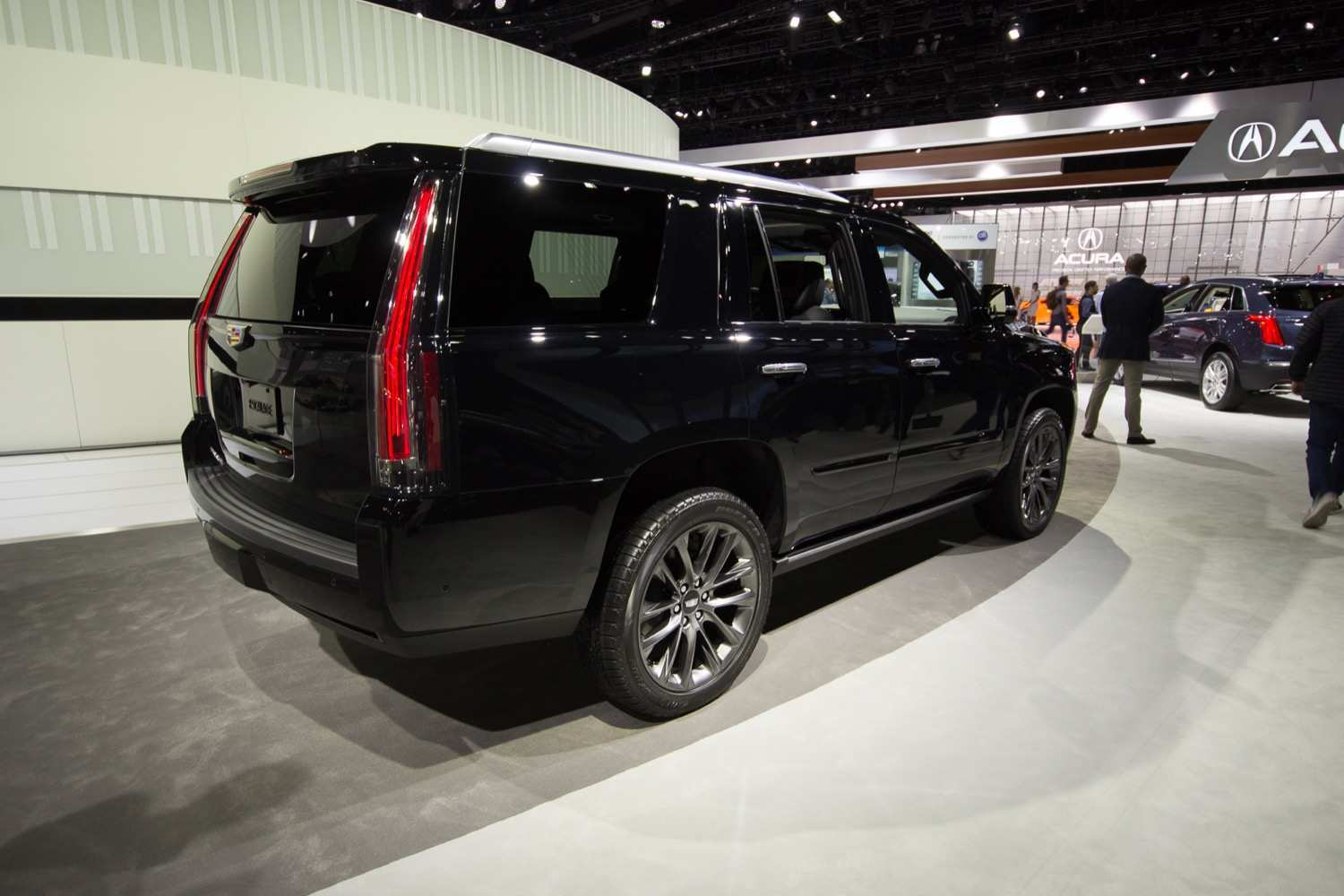 72 All New 2019 Cadillac Escalade Vsport Redesign And Review