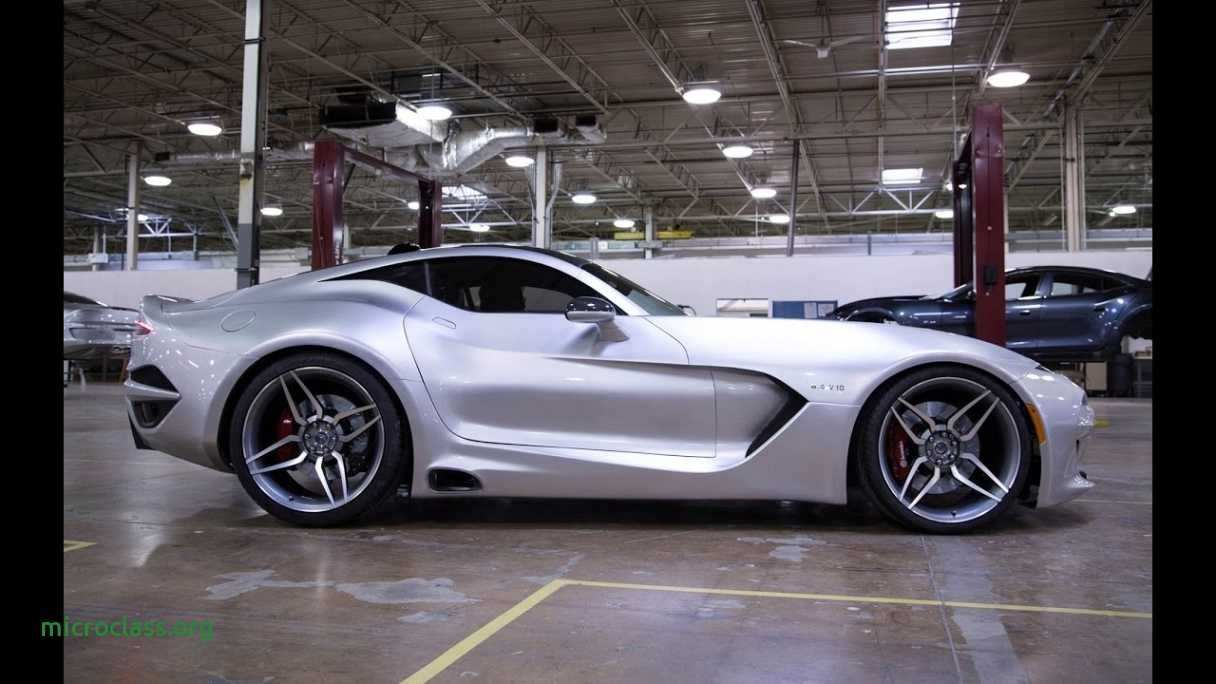 72 All New 2019 Dodge Viper Reviews