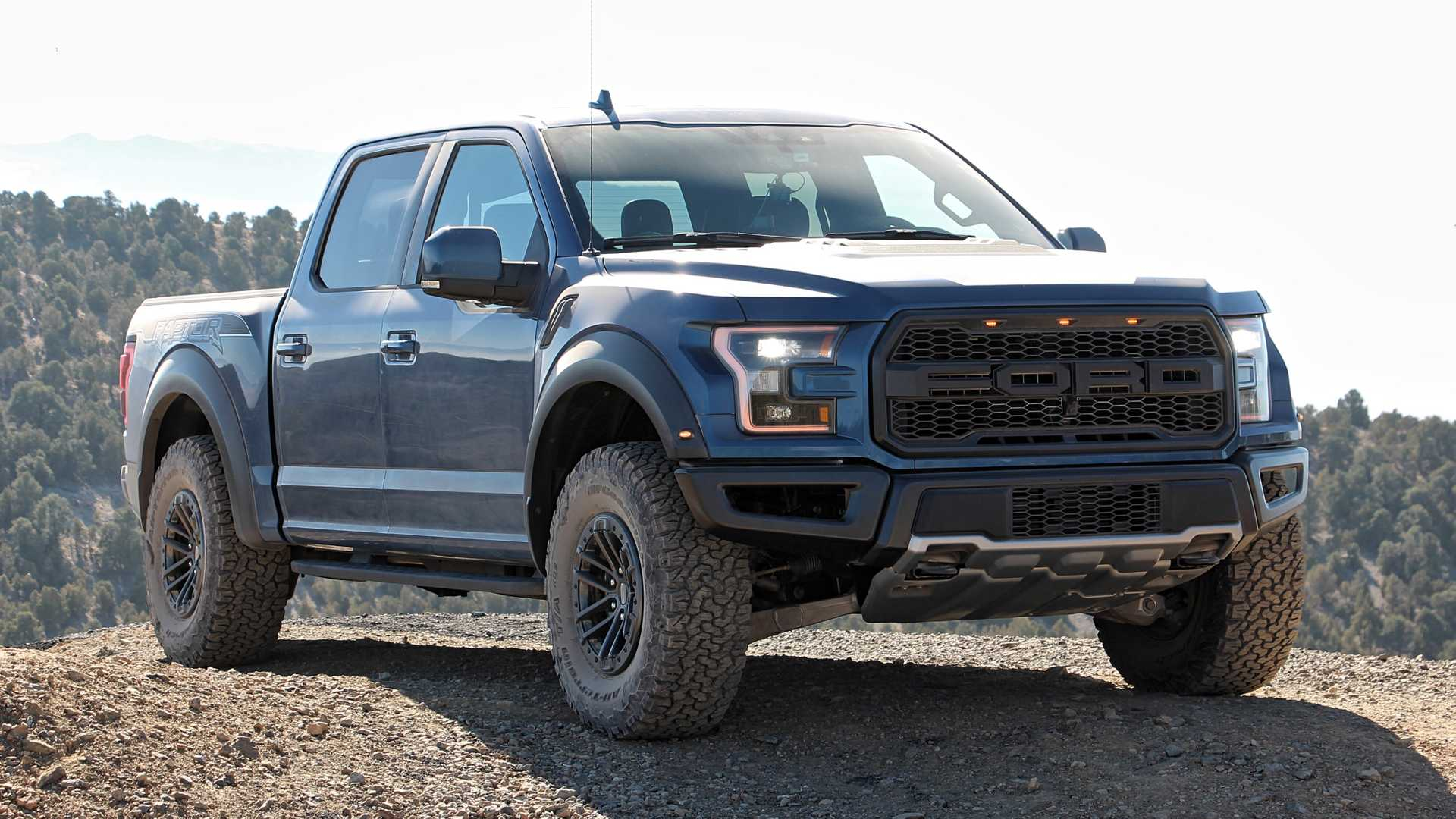72 All New 2019 Ford F150 Svt Raptor Performance