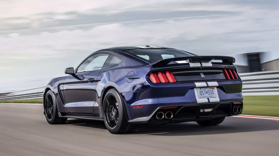 72 All New 2019 Ford GT350 Redesign