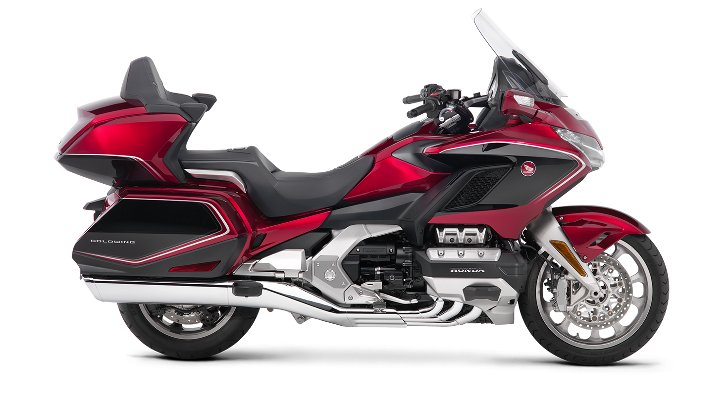 72 All New 2019 Honda Goldwing Changes Overview