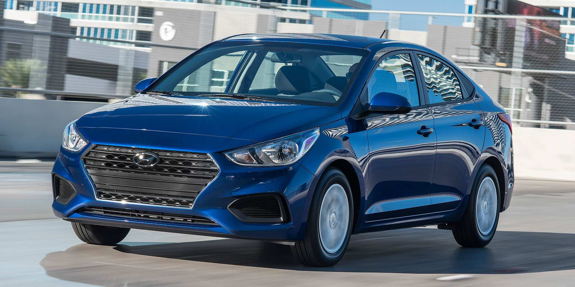 72 All New 2019 Hyundai Accent Exterior And Interior