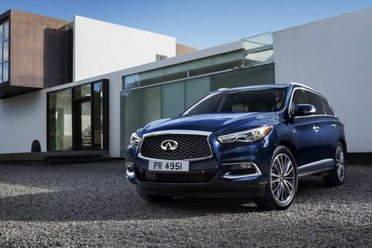 72 All New 2019 Infiniti QX60 Hybrid Reviews