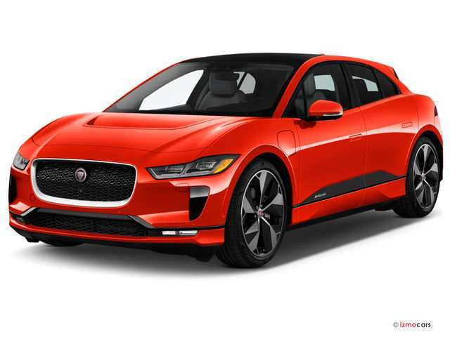 72 All New 2019 Jaguar I Pace Release Date Redesign