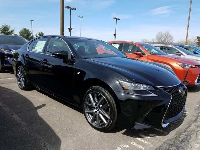 72 All New 2019 Lexus Es 350 F Sport Price
