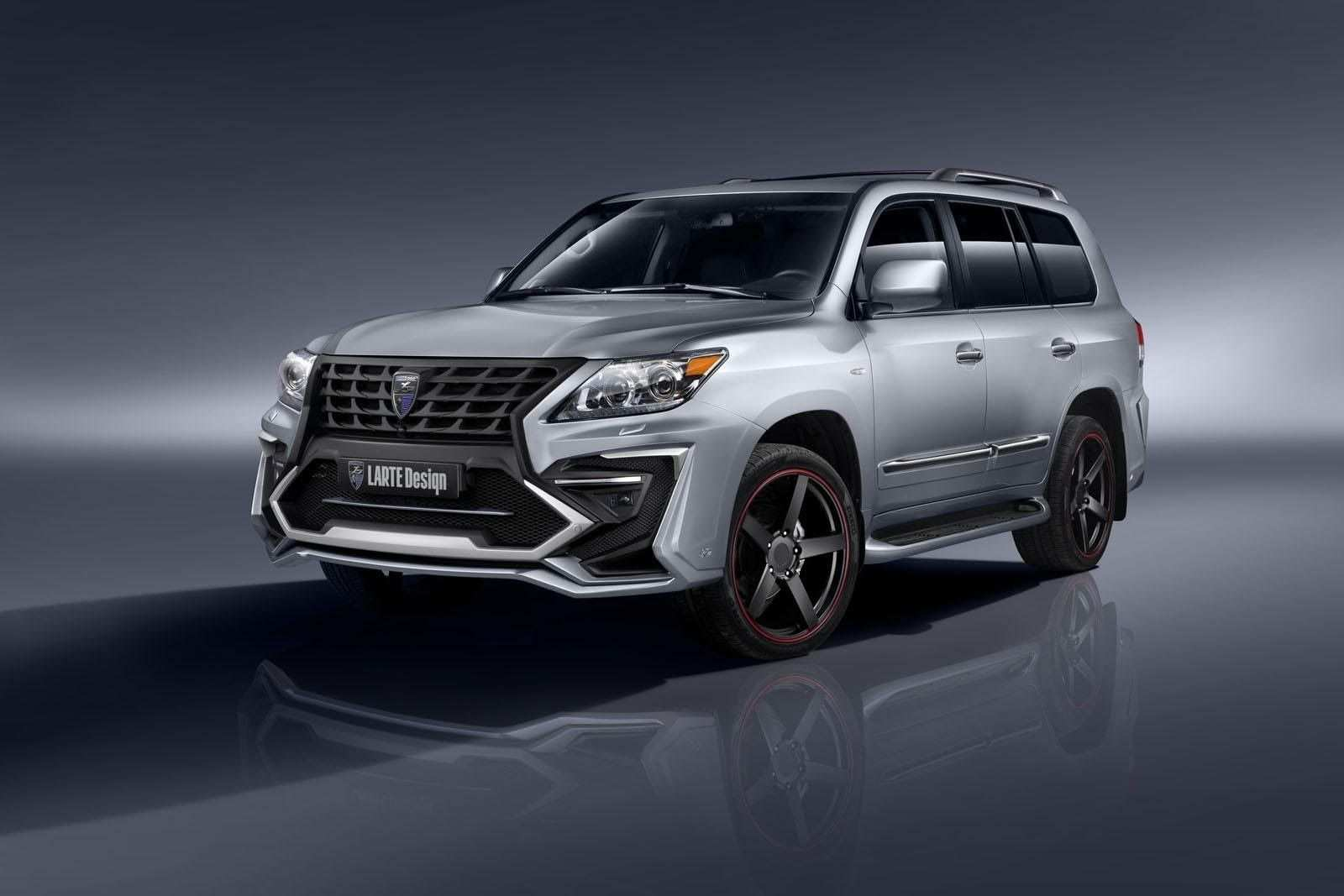72 All New 2019 Lexus Gx470 Ratings